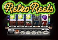 Hasil gambar untuk slot Retro Reels