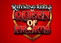 Rhyming Reels Queen Of Hearts Slot