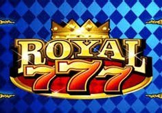 Royal 7 Slot