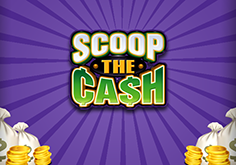 Scoop The Cash Slot