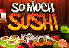 So Much Sushi Slot