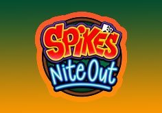 Spikes Nite Out Slot