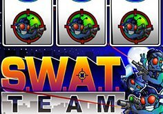 Swat Team Slot