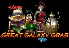 The Great Galaxy Grab Slot