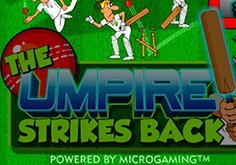 The Umpire Strikes Back Slot