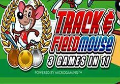 Track Field Mouse Slot