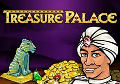 Treasure Palace Slot