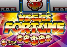 Vegas Fortune Slot