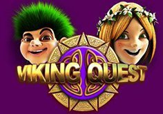 Viking Quest Slot