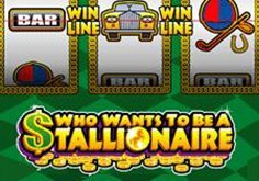 Who Wants To Be A Stallionaire Slot