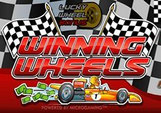 Winning Wheels Slot