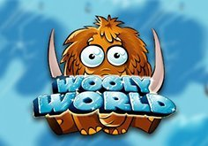 Wooly World Slot