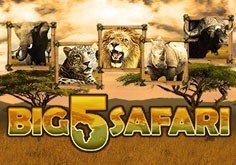 Big 5 Safari Slot