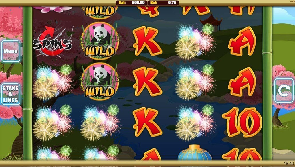 Dragons Dynasty Slot Review