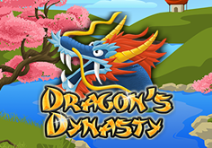Dragons Dynasty Slot