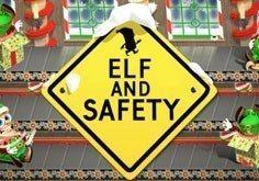 Elf And Safety Slot