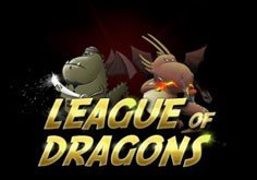 League Of Dragons Slot
