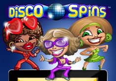 Disco Spins Slot