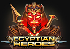 Egyptian Heroes Slot