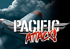 Pacific Attack Slot