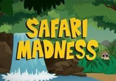 Safari Madness Slot