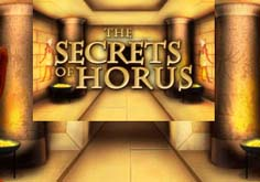 Secret Of Horus Slot