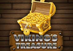 Vikings Treasure Slot