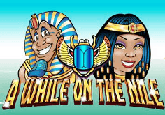 A While On The Nile Slot