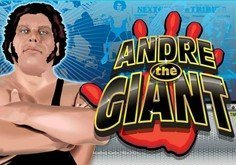 Andre The Giant Slot