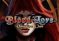Blood Lore Vampire Clan Slot
