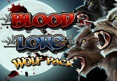 Blood Lore Wolf Pack Slot