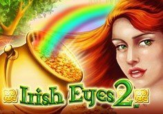 Irish Eyes 2 Slot