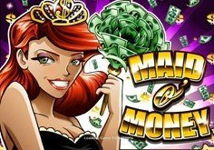 Maid O Money Slot