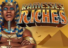 Ramesses Riches Slot