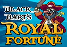 Black Barts Royal Fortune Slot