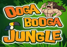 Ooga Booga Jungle Slot
