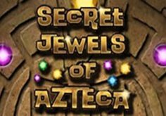 Secret Jewels Of Azteca Slot