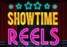 Showtime Reels Slot