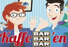 Kaffe Bar Bar Baren Slot
