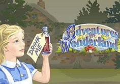 Adventures In Wonderland Slot
