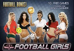 Bench Warmer Football Girls Slot