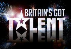 Britain S Got Talent Slot