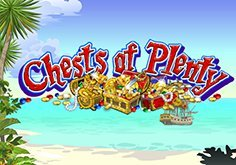 Chests Of Plenty Slot
