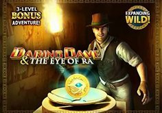 Daring Dave The Eye Of Ra Slot