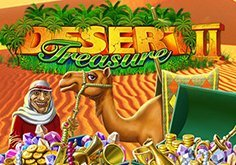 Desert Treasure 2 Slot