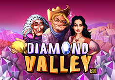 Diamond Valley Pro Slot