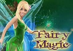 Fairy Magic Slot