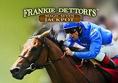 Frankie Dettori S Magic Seven Slot