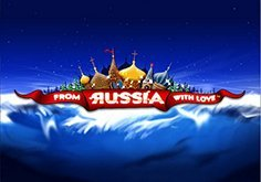From Russia With Love Slot