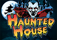 Haunted House Slot
